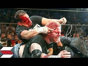 10 WWE Matches That Were Recklessly Dangerous
