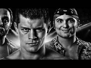 How Cody Rhodes Went From Undesirable to Undeniable
