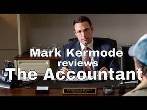 The Accountant reviewed by Mark Kermode