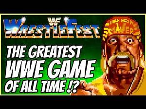 WWF WRESTLEFEST HISTORY - The Story of the GREATEST ARCADE WRESTLING GAME !?