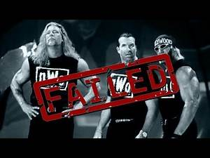 10 WCW Wrestlers That WWE Completely Ruined!