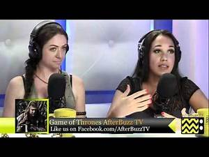 "Game of Thrones After Show Season 2 Episode 2 ""The Night Lands "" 