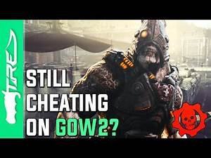 STILL CHEATING ON GOW2? - Gears of War 2 Multiplayer Gameplay (Xbox One Gameplay)