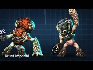 Halo 4: New Covenant Classes, Vehicles, And More!