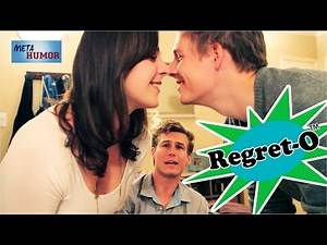 REGRET-O! The #1 Adult Party Game!