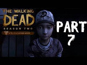The Walking Dead: Season Two - PART 7 | EPISODE 2 ENDING - In The Pines