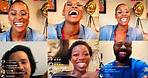 ISSA RAE GOES LIVE WITH YVONNE (MOLLY), ASIAN BAE, and LAWRENCE FROM INSECURE | MizdeeLiving