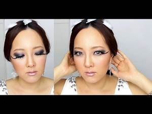 Jennifer Lawrence from The Hunger Games Inspired Makeup 헝거게임 메이크업