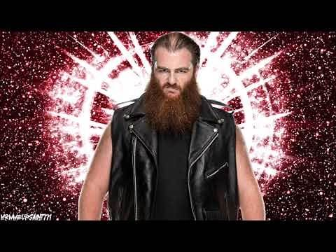 "WWE Killian Dain 3rd & New Official Theme Song ""Darkness Past"" 2020 ᴴᴰ"