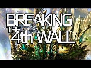 Divinity Original Sin 2: Breaking the Fourth Wall | Mini-Read