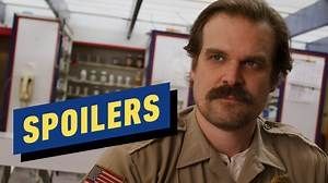What Happened to Hopper in Stranger Things 3? Season 4 Teaser Confirms Who 'The American' Is