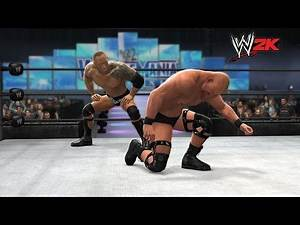 WWE 2K iOS / Android Gameplay Trailer [HD]