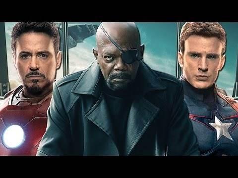 12 Marvel Cinematic Universe End Credit Scenes Ranked