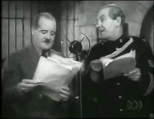 Ask A Policeman - Will Hay Part 1