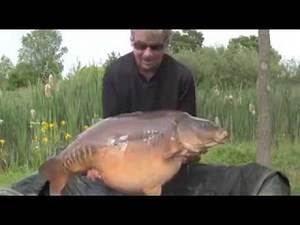 The Final Account Kevin Nash FULL DVD Carp Fishing