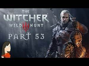 The Witcher 3: Wild Hunt   Blind PC Let's Play   Part 53 - The Dragon