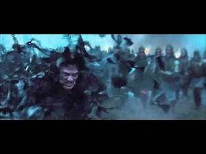 Dracula Untold - Vlad Defends His Castle - Own it on Blu-ray & DVD
