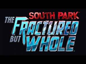 South Park The Fractured But Whole Gameplay 11 Police Station - Hacking Device Disarm Alarm