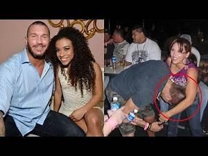6 Women Randy Orton Has Slept With in WWE