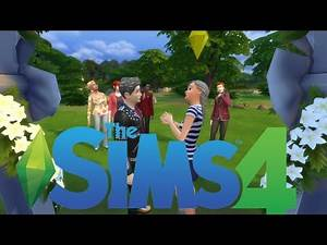 A Day To Remember // The Sims 4