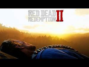 Red Dead Redemption 2 - Chapter 6 - Beaver Hollow - No Commentary