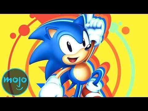 Top 10 Video Games That Saved Their Franchise