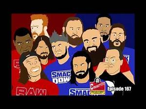 Jim Cornette Reviews Team Raw vs. Team Smackdown at WWE Survivor Series