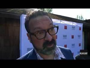 Director James Mangold Talks 'Ford v. Ferrari' & 'X-23' [Playlist Exclusive]