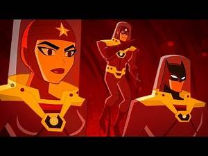 Justice League Action   The Incredible Shrinking League   DC Kids