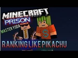 "Prison ""Ranking like Pikachu,Yoda Bodil Teach me"" Part 2 w/ Bodil"