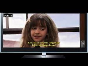 CUPLIKAN FILM! HARRY POTTER 1! PERTEMUAN TIGA SERANGKAI (Sub Indo) 2 6