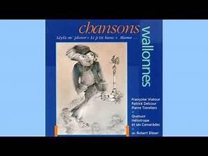 chanson wallonne : Lès marionètes (Jules Claskin)