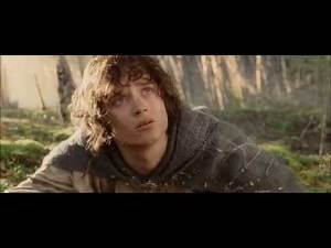 LOTR The Return of the King - Shelob's Lair Part 3
