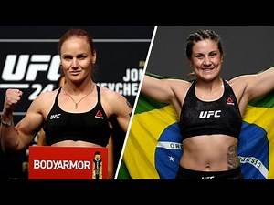 UFC 255: Shevchenko vs Maia - For Flyweight Gold   Fight Preview