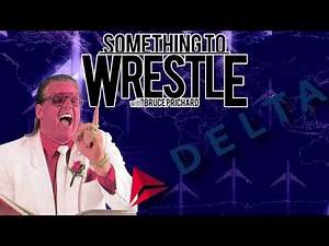 Bruce Prichard Shoots on Delta Airlines stealing his sleeping pills