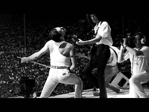 Top 10 Greatest Live Musical Performances
