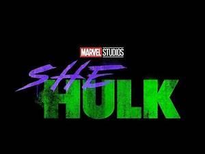 Marvel Studios She-Hulk: My Hopes, Concerns, and Predictions