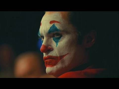 "JOKER - ""How about another joke, Murray"" Franklin Murray Death Scene - HD Movie Clip"