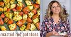 How to Make ROASTED RED POTATOES {Recipe Video}