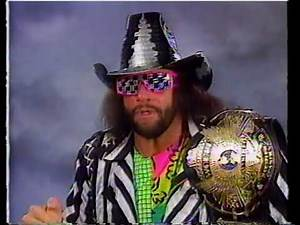 Macho Man Randy Savage Promo on Ric Flair (05-30-1992)
