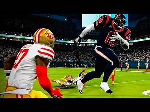 10 FOOT INCREDIBLE HULK In MADDEN 20 Is The STRONGEST QUARTER BACK EVER!