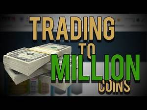 FIFA 14 Ultimate Team | Trading To 1 Million Coins #3 Investments