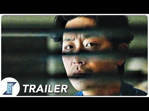 The Closet - Official Trailer (2020) Horror, Mystery Movie HD