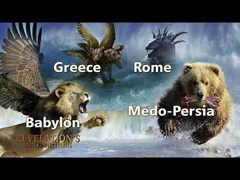 """""""Revelation's Mark of the Beast Exposed"""" 