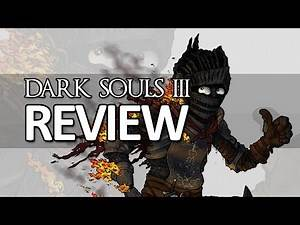 Dark Souls III - Review