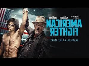 American Fighter | UK trailer | Starring Tommy Flanagan, Sean Patrick Flanery and George Kosturos...