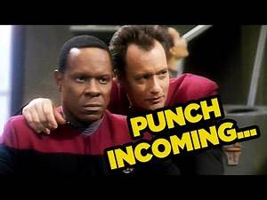 Star Trek: 10 Dumb Decisions (That Characters Survived)