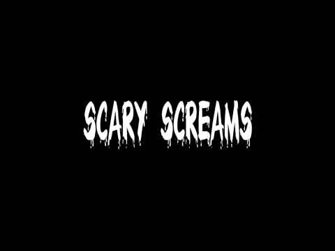 Horror Sound Effects - Scary Screams