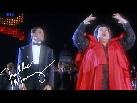Freddie Mercury & Montserrat Caballé - The Golden Boy (Live at La Nit, 1988 Remastered)
