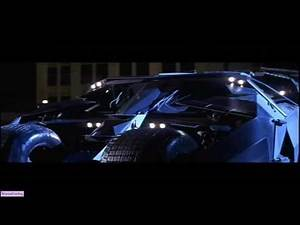 Batman Begins - Saving Rachel Intro Movie